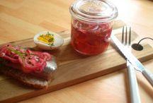 Syltning og fermentering
