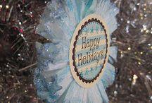 Christmas/ New Years / by Jenny Davidson