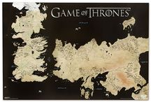 Game of Thrones / by Lucinda Montgomery