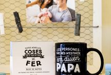 Dia del Padre :: Father's Day
