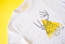Ayellowmark T-shirt