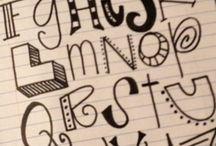 Fun Handwriting