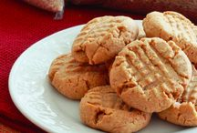 Wheat Germ Cookies! / by Kretschmer Wheat Germ