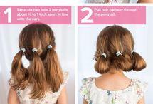Pretty Girly Things - Kids Hair
