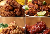 Recepty kuře