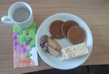 Πρωινό-Φαγητό!