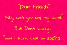 Chat / Work chat - chat room for your business contact, app teams, customers and whistle leads Secret chat - secret chat with your dear ones which will not be stored in device as well as server Recall - recall your messages. Once recalled the message will be deleted from both the devices.