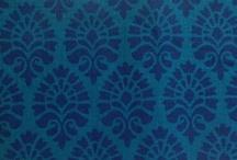 Indian Block Print Fabrics