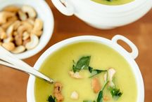 Soups / Recipes