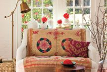 Colors for Home / by Karyn Suwito