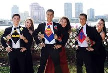 WBHS PROM 2015 VINTAGE CARNIVAL / Prom ideas / by Shonda Hensley