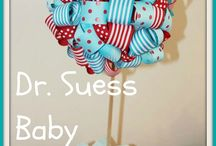Baby Shower / by Shara from Palmettos and Pigtails