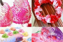 Valentines Day / by Learn with Play at Home