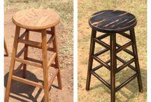New Bar Stools
