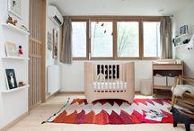 Pokój dla niemowlęcia / Pokój dla nowego członka rodziny - jak urządzić pokój dla maluszka?