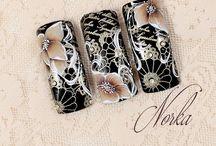 Moyra Nail Art