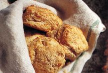 Buttery Biscuits / by Marnely Rodriguez-Murray