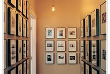 Condo Reno Ideas / by Valerie Bellamy