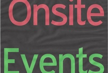 2012 Onsite Events / Events that have been held at our property this year. / by Riverdale Road Self Storage