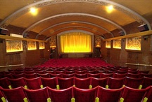 1. Visit 10 Coolest Cinemas / 27 Before 28 / by Dominic Davies