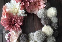 flower arrenge
