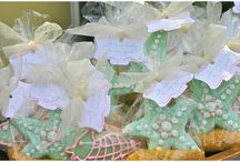 Under the Sea Birthday Party / by Amanda Gillespie