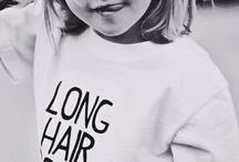 Timo hair