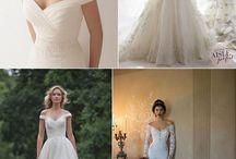 vestido de noiva pra dia