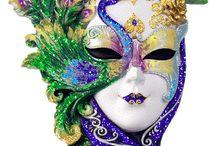 mask / mask
