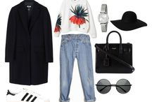 My style, my fashion @Polyvore / by Pauline