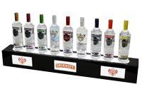 Custom Bottle Glorifiers