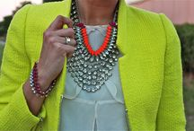 My Style / by Ozden Sarikaya