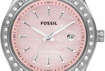 Watches & Wrist Jewelery °•●•°