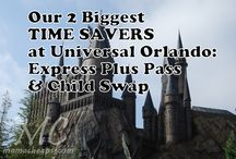 Universal Adventure