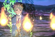 Beyond the Boundary / Kyokai no Kanata