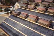Tile Roofing System