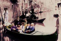 Venice Vintage Photos