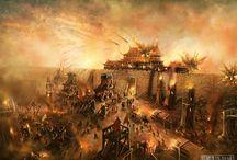 Aasian historia