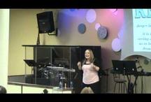 Sunday Sermons / by Debi Baker