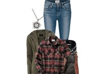 supernatural clothes