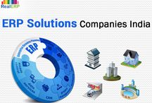 ERP Solutions Companies India