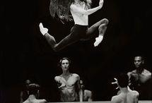 _work | ballet