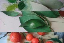 Delia's_cake_studio sugar flowers / gumpaste creations
