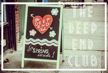 FASHION - Deep End Club