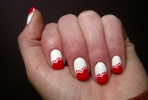 nails / by Brie Post