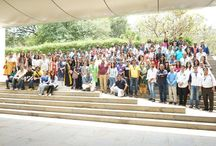 Screenwriting Workshop 2016 / It is such a pleasure to see such positive response from eager learners to an event that concentrates on sharing knowledge. The #ScreenwritingWorkshop2016 organized in association with The Film Writers Association, saw aspiring screenwriters understanding the nuances of the craft from some of the most acclaimed and award-winning screenwriters of the era. We thank all the participants and guests, who came together to share and learn at this grand event.