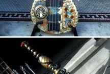 I ♥ bass guitar