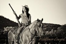 Cowgirl quotes