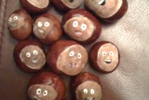 Conker craft