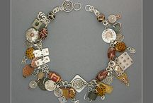 Jewelry / by Ann Standley